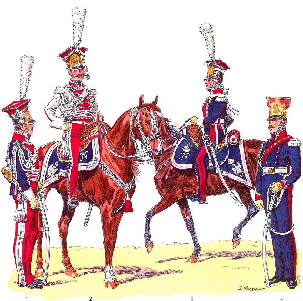 Édouard de Colbert en Historex - Page 2 A12