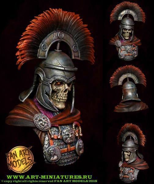 Centurion squelette Fddf10