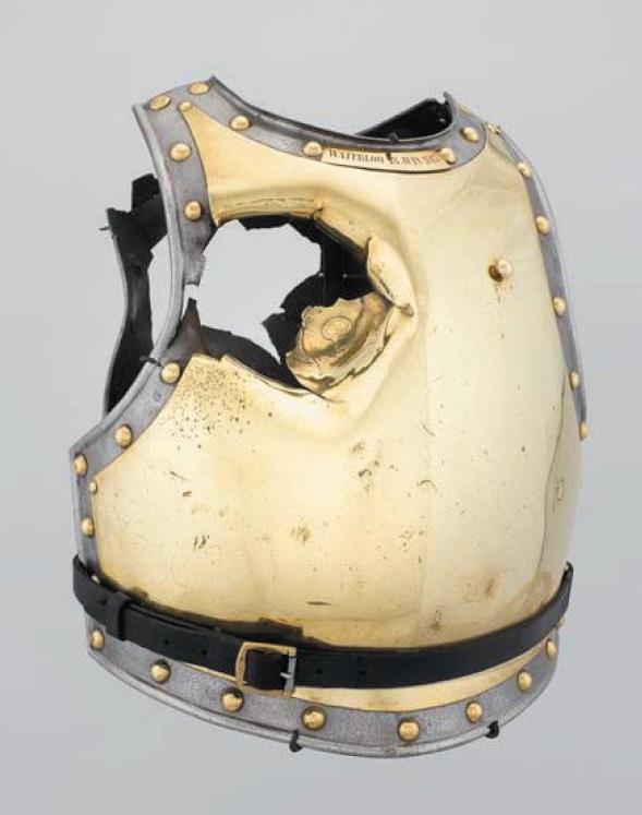 Orléans Cavalerie 1730 - Poste Militaire Fgq10