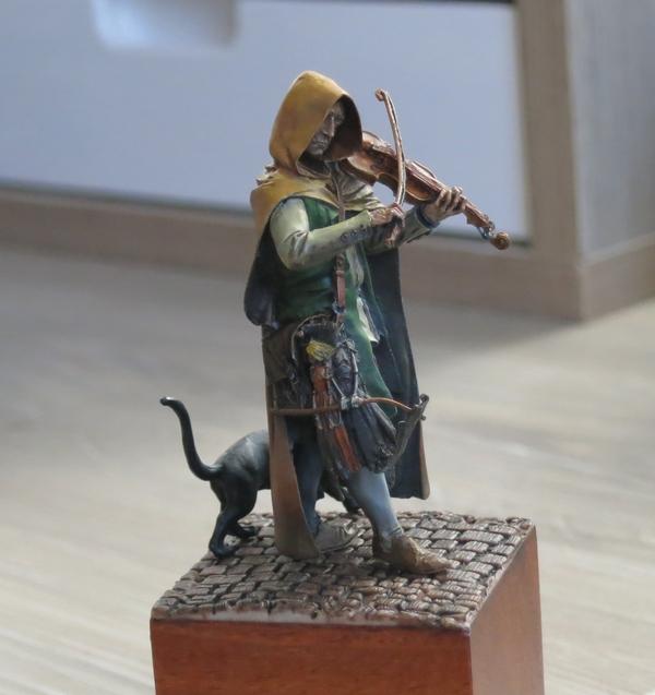 Le violoniste Img_0057