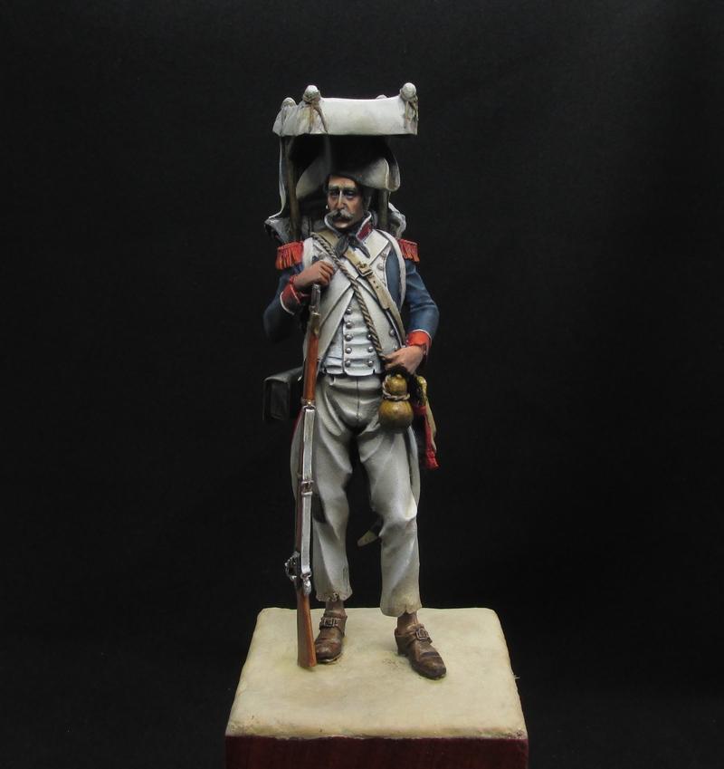 Grenadier en Égypte 1798 Img_2013