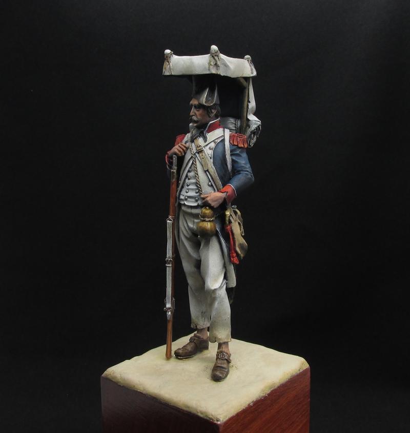 Grenadier en Égypte 1798 Img_2016