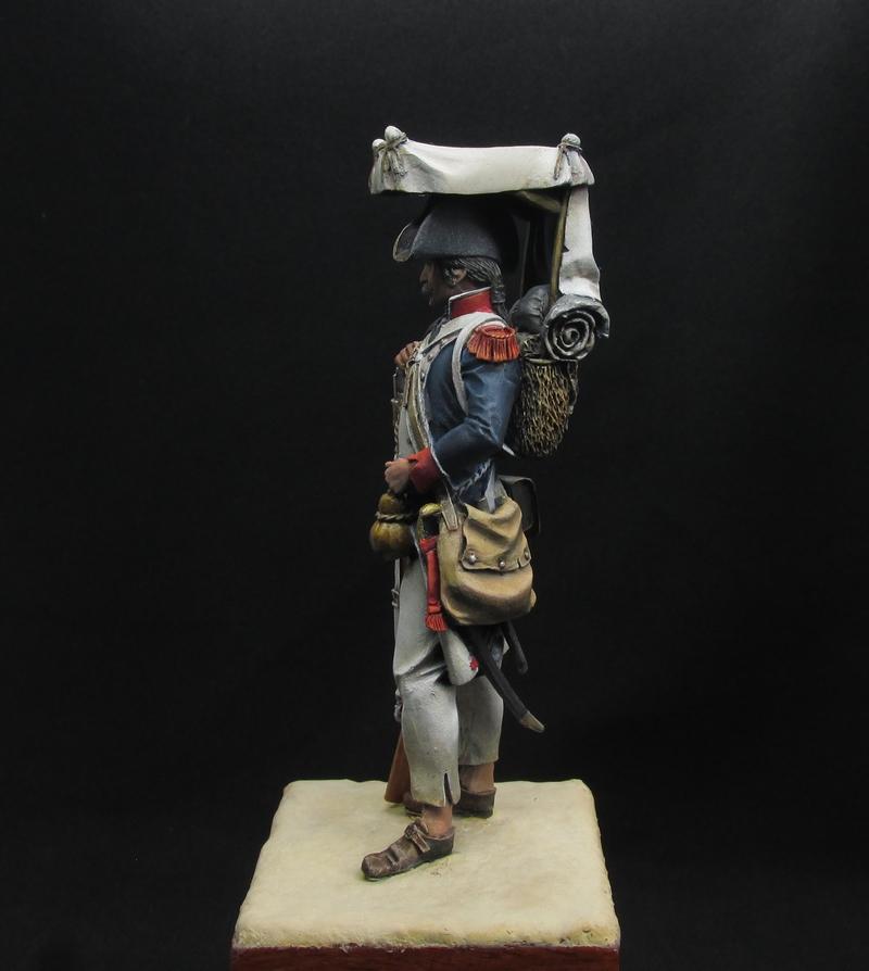 Grenadier en Égypte 1798 Img_2017