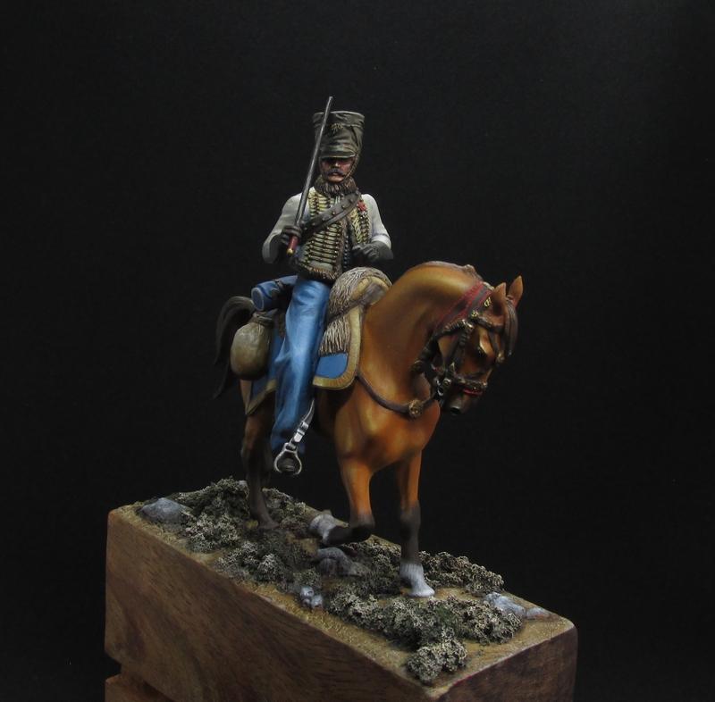 Officier du 5ème Hussards Img_2210
