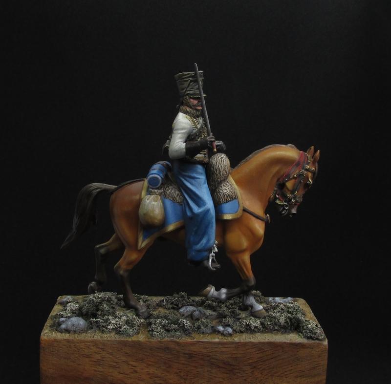 Officier du 5ème Hussards Img_2211