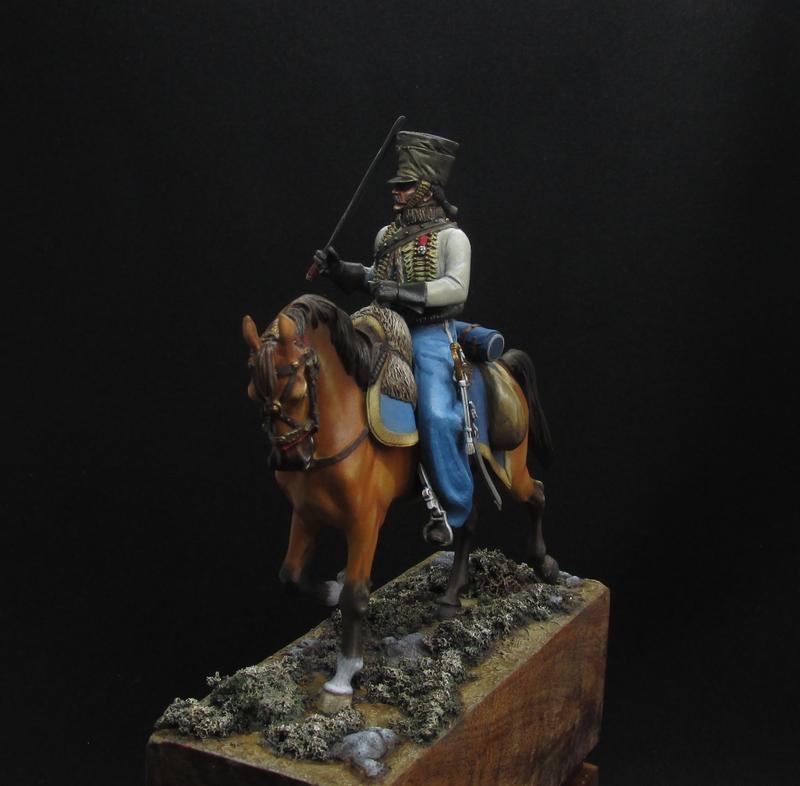 Officier du 5ème Hussards Img_2212
