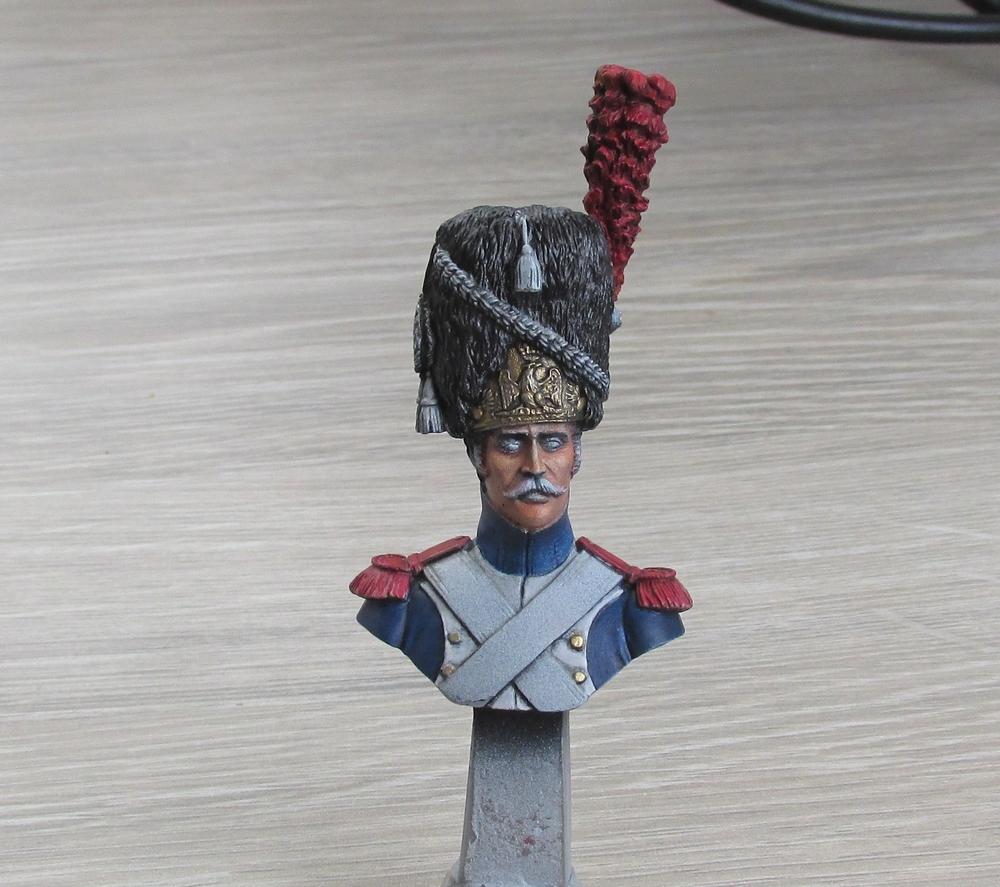 Buste Grenadier Img_9015