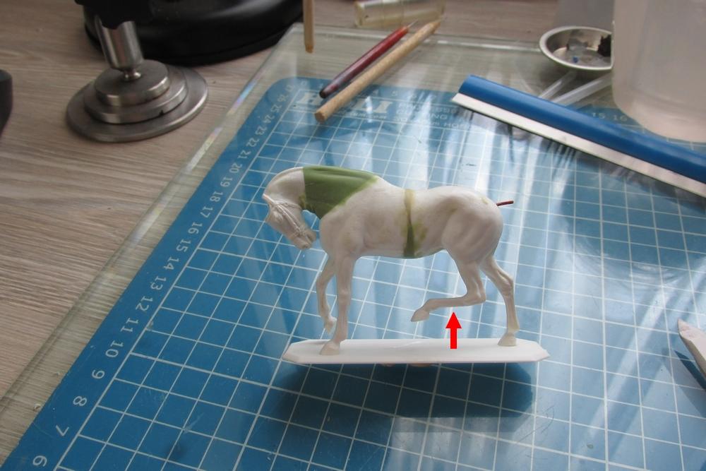 Encolure de cheval Img_9112