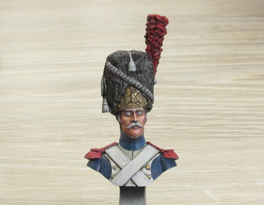Buste Grenadier Img_9226