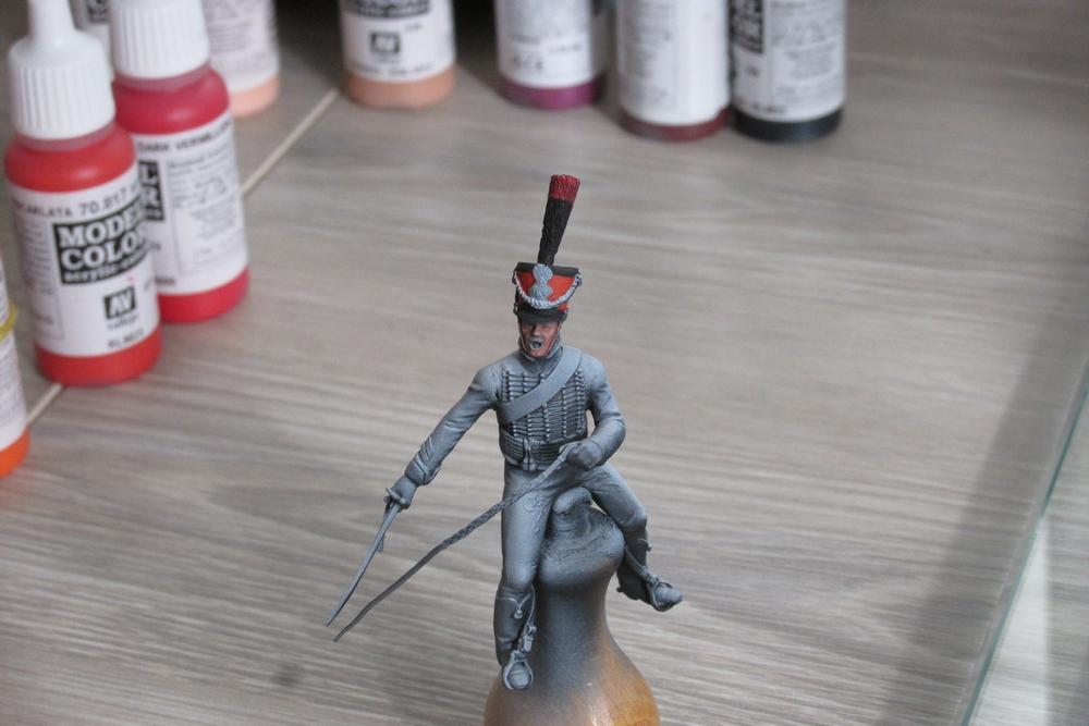 Hussard du 6ème régiment Img_9517