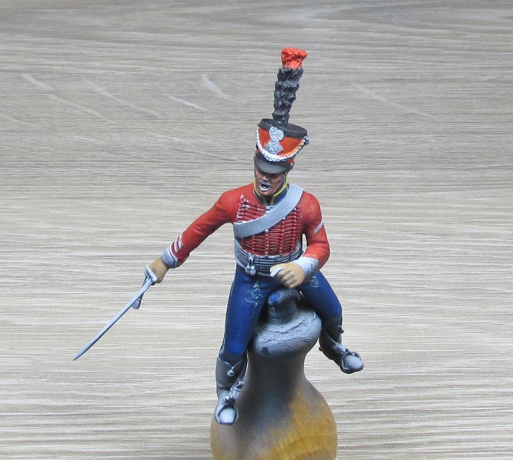 Hussard du 6ème régiment Img_9525