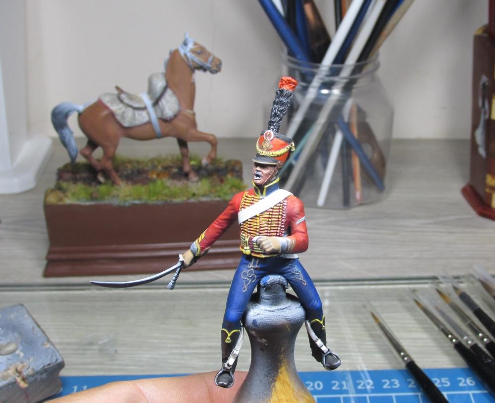 Hussard du 6ème régiment - Page 2 Img_9614