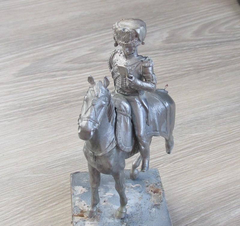 Hussard du 6ème régiment - Page 2 Img_9615