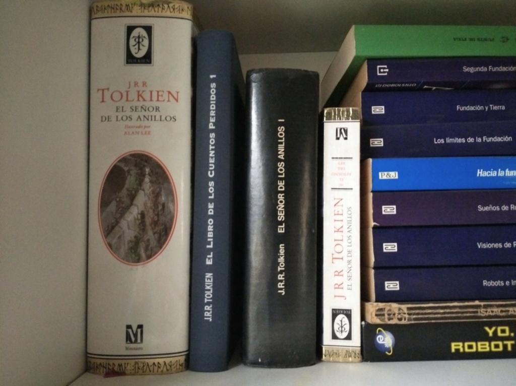 J.R.R. Tolkien y El Señor de los anillos - Página 20 Img_2056