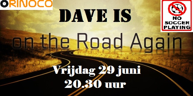 Vrijdag 29-06: Dave is on the road again Dave_i10