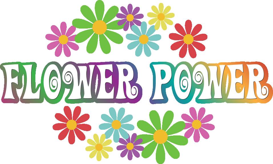The Flower Power Show Flower10