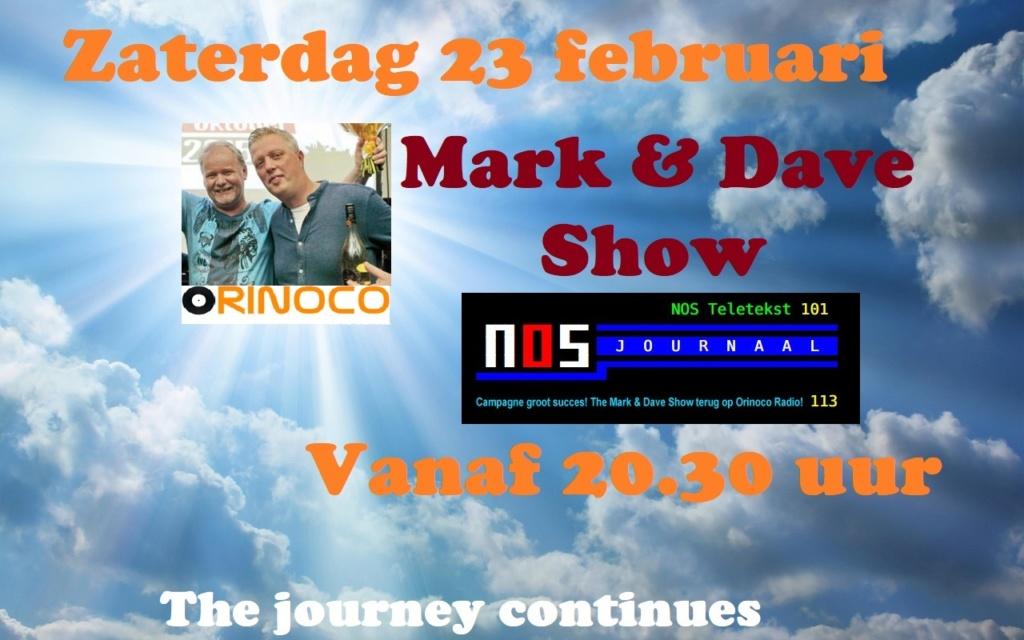 Zaterdag 23 februari: Mark & Dave Show Mark__10