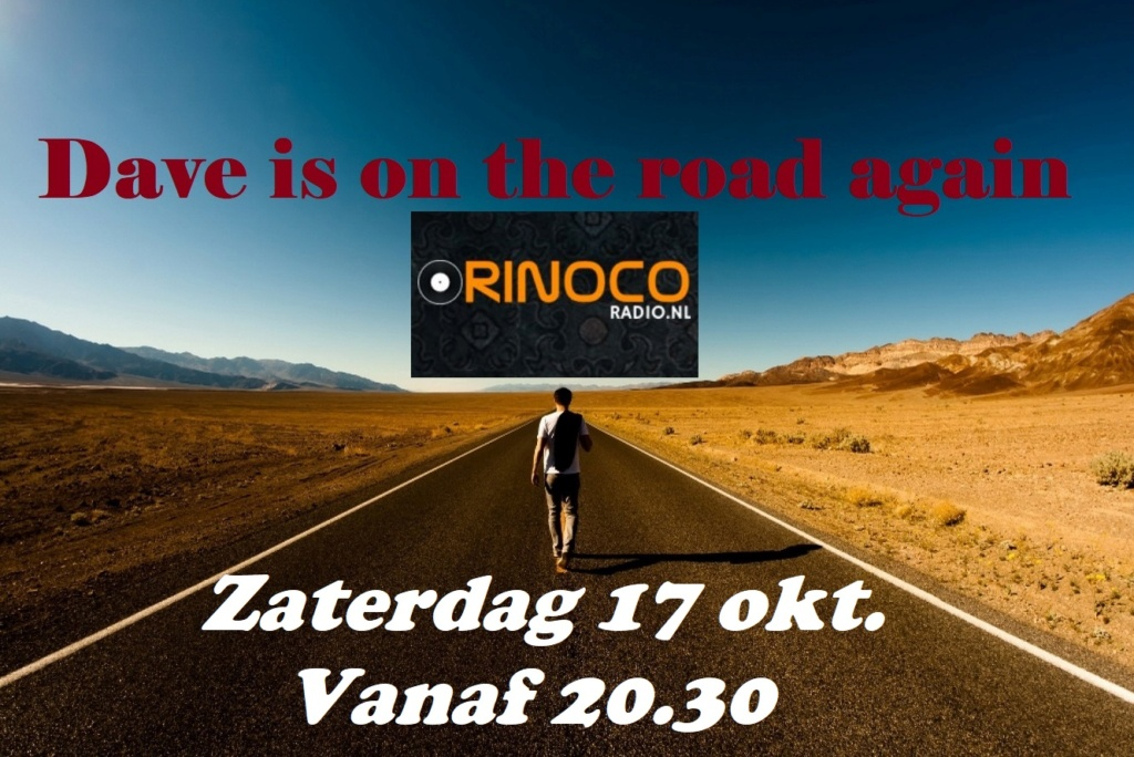 Zat. 17-10: Dave is on the road again Road_116