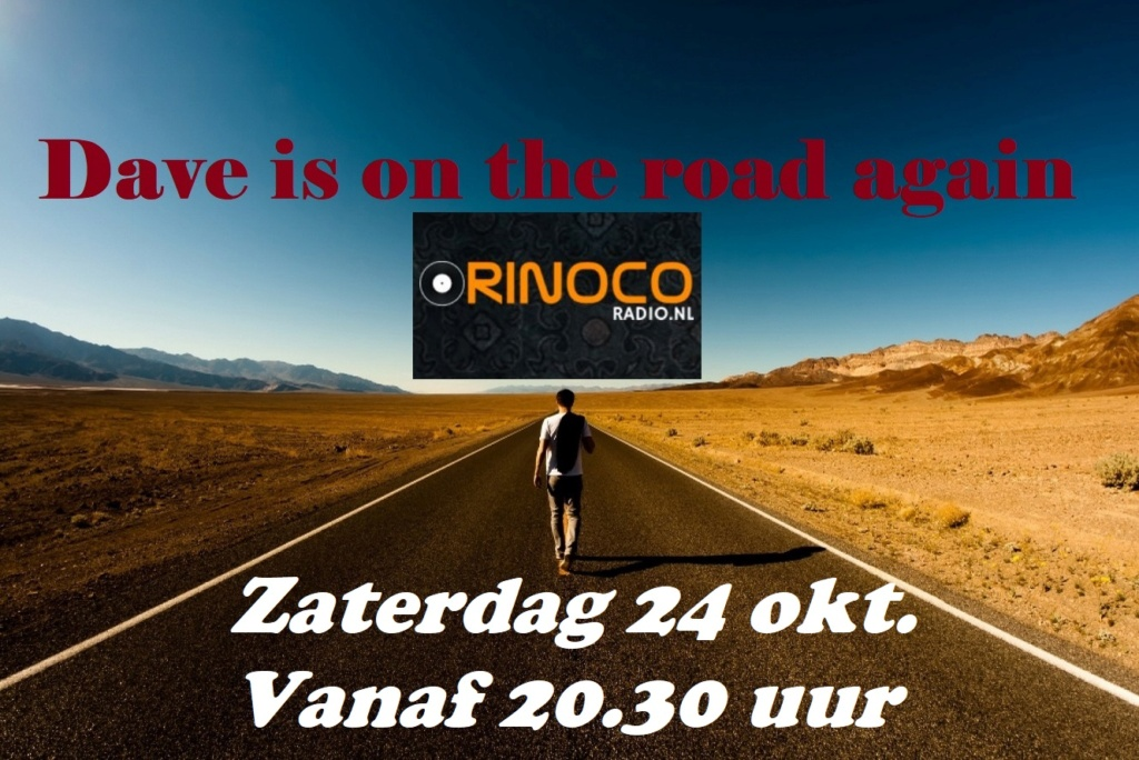 Zat. 24-10: Dave is on the Road Again Road_221