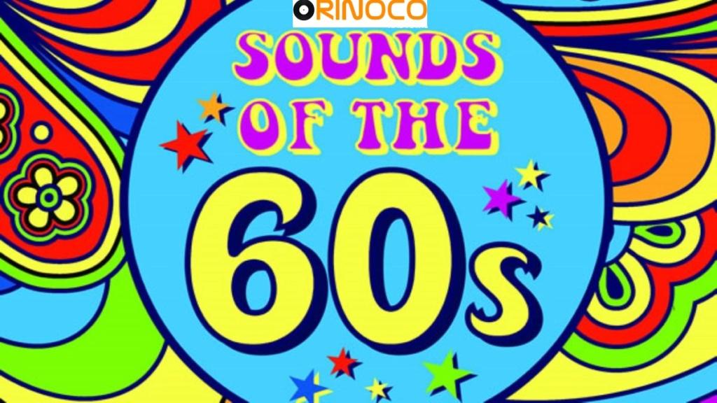Sixties Thema Weekend 8, 9 & 10 maart 2019 Sounds10