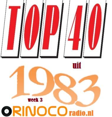 Ma. 14-01: Top 40 Jukebox uit 1983 (19.30 u) Top_4014