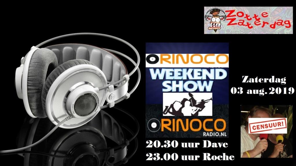 03-07: Ori Weekendshow met Dave & Roche Weeken15