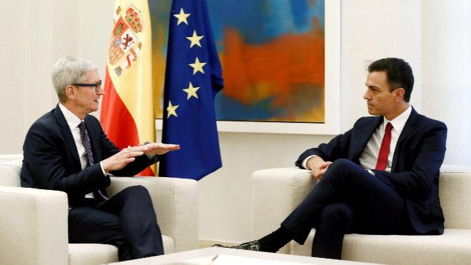 Fundación ideas y grupo PRISA, Pedro Sánchez Susana Díaz & Co, el topic del PSOE - Página 3 15404710