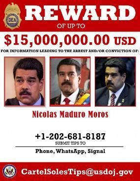 Topic para hablar sobre VENEZUELA - Página 16 Maduro11