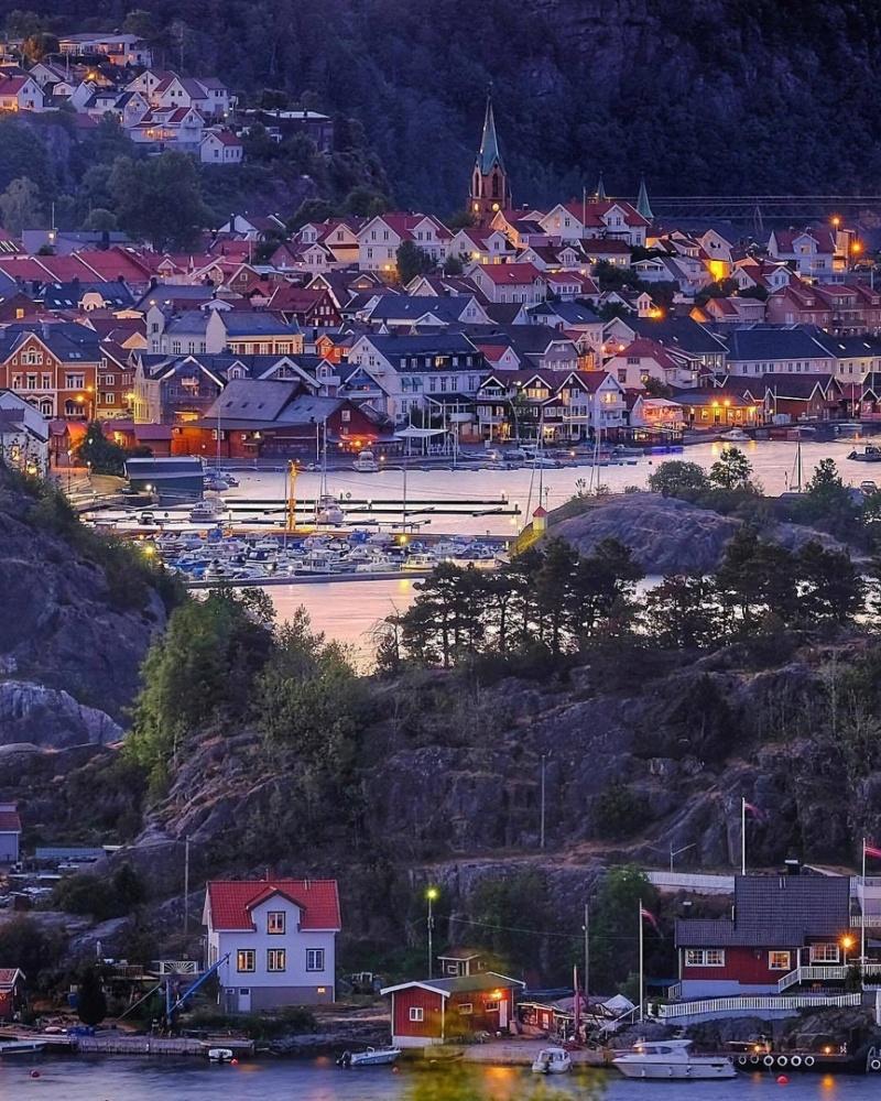 Роскошные пейзажи Норвегии - Страница 21 0reyhh10