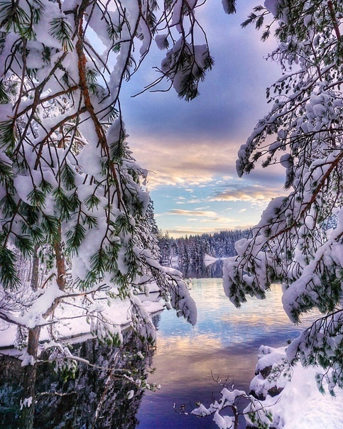 Роскошные пейзажи Норвегии - Страница 39 0ub-7g11