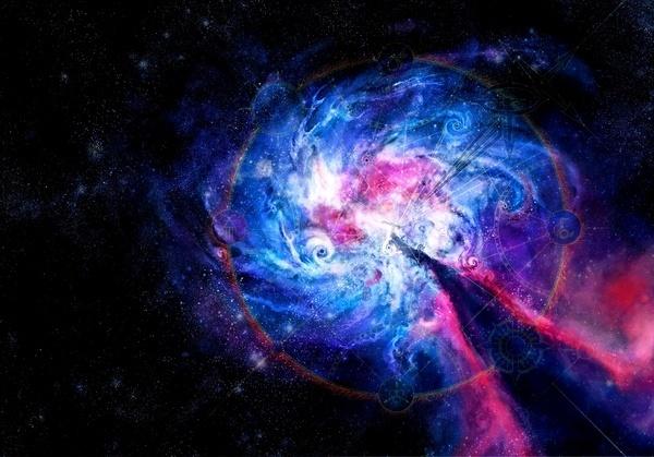 Звёздное небо и космос в картинках 15448210