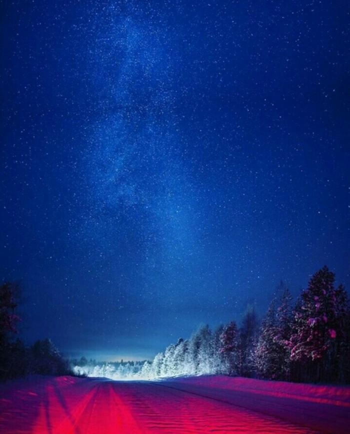 Звёздное небо и космос в картинках - Страница 9 15496610