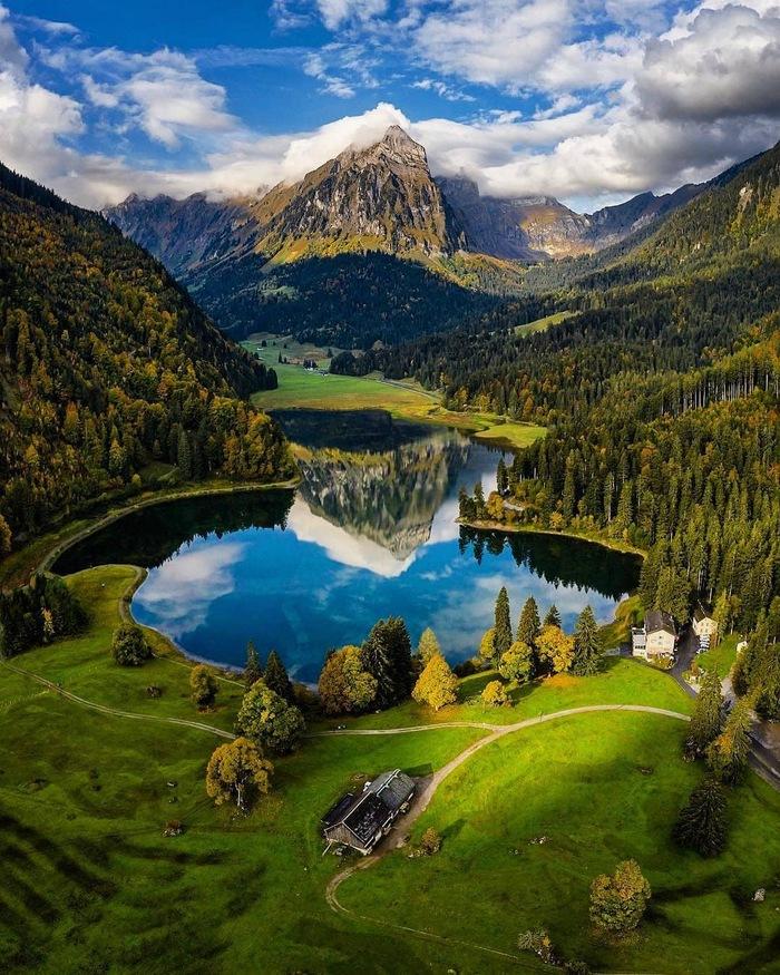 Роскошные пейзажи Норвегии - Страница 4 15511110