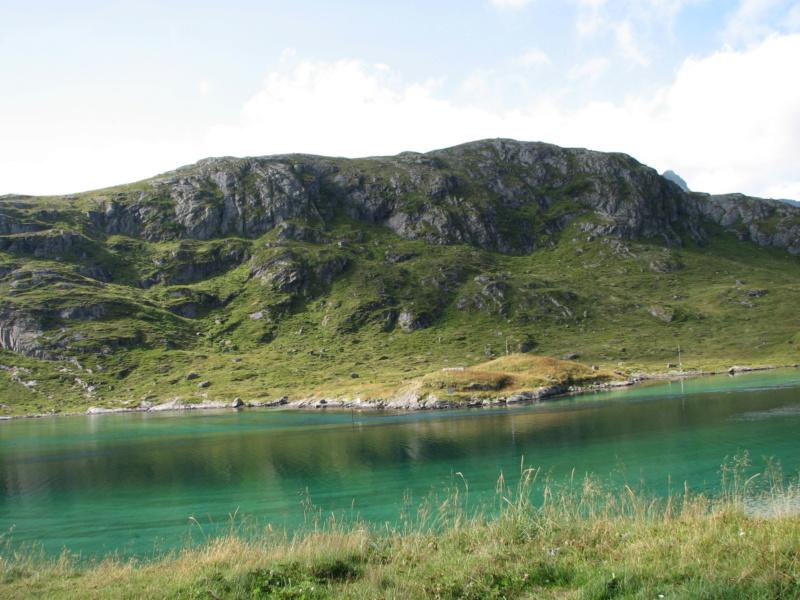 Роскошные пейзажи Норвегии - Страница 8 15559710