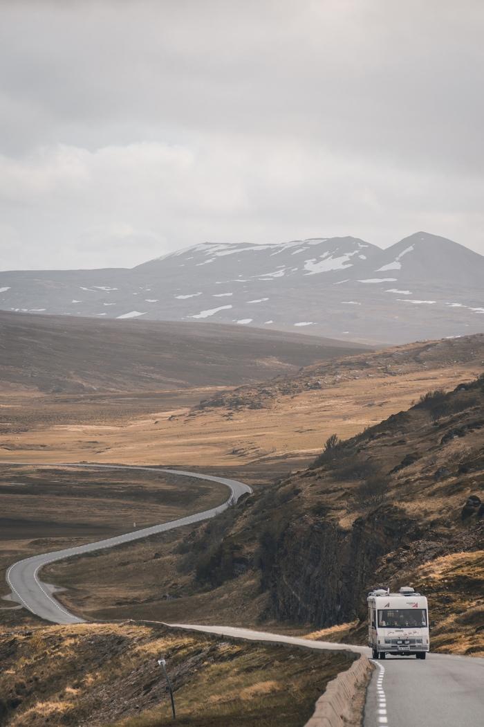Роскошные пейзажи Норвегии - Страница 16 15649310