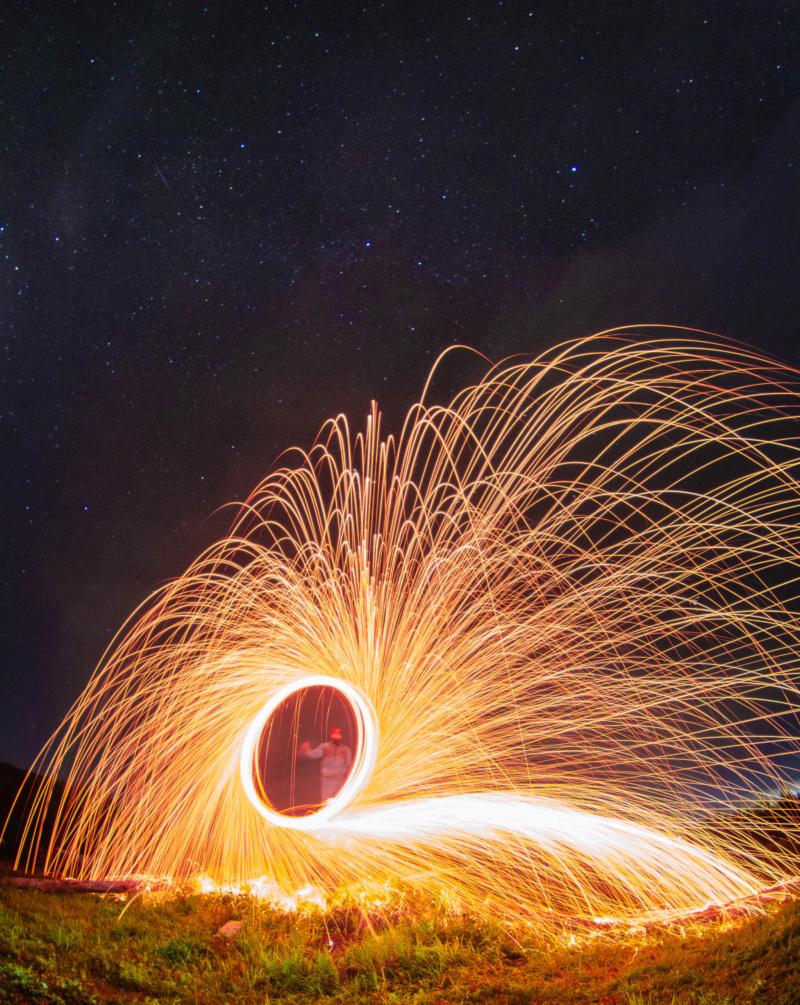 Звёздное небо и космос в картинках - Страница 38 15694710