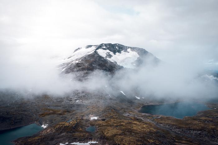 Роскошные пейзажи Норвегии - Страница 22 15802310