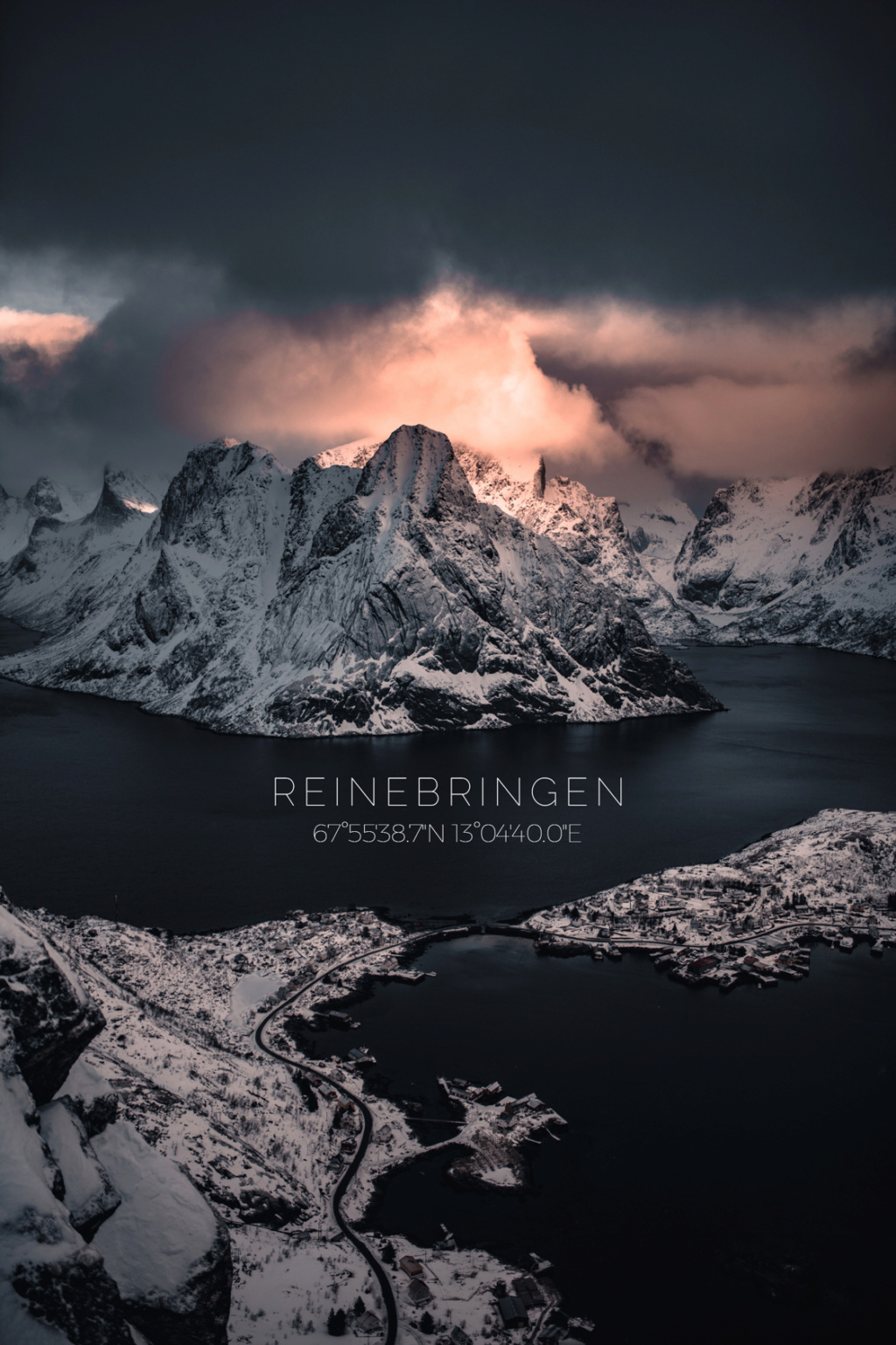 Роскошные пейзажи Норвегии - Страница 24 15852310