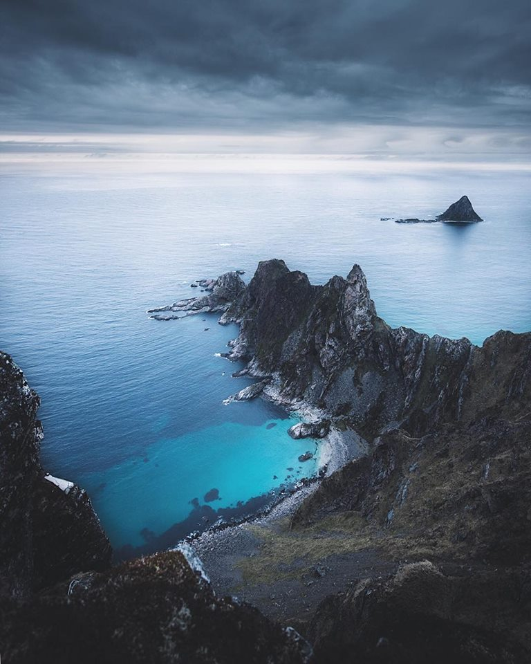 Роскошные пейзажи Норвегии - Страница 10 1bqhxp10