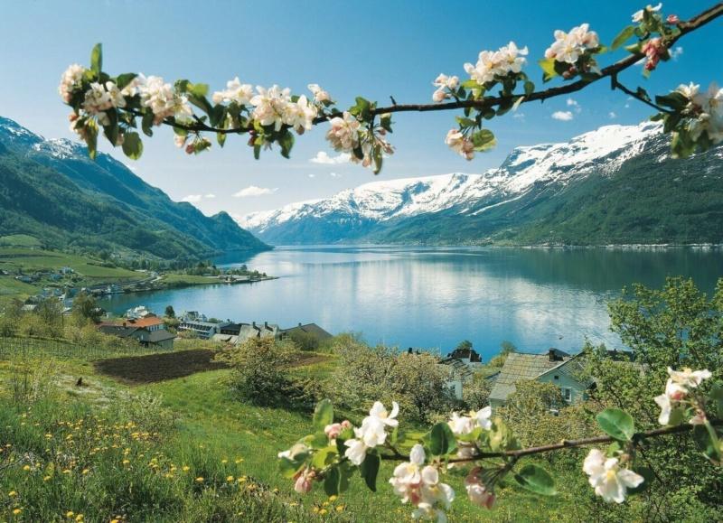 Роскошные пейзажи Норвегии - Страница 3 1e_vli10