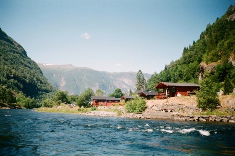Роскошные пейзажи Норвегии - Страница 15 1wqnax10
