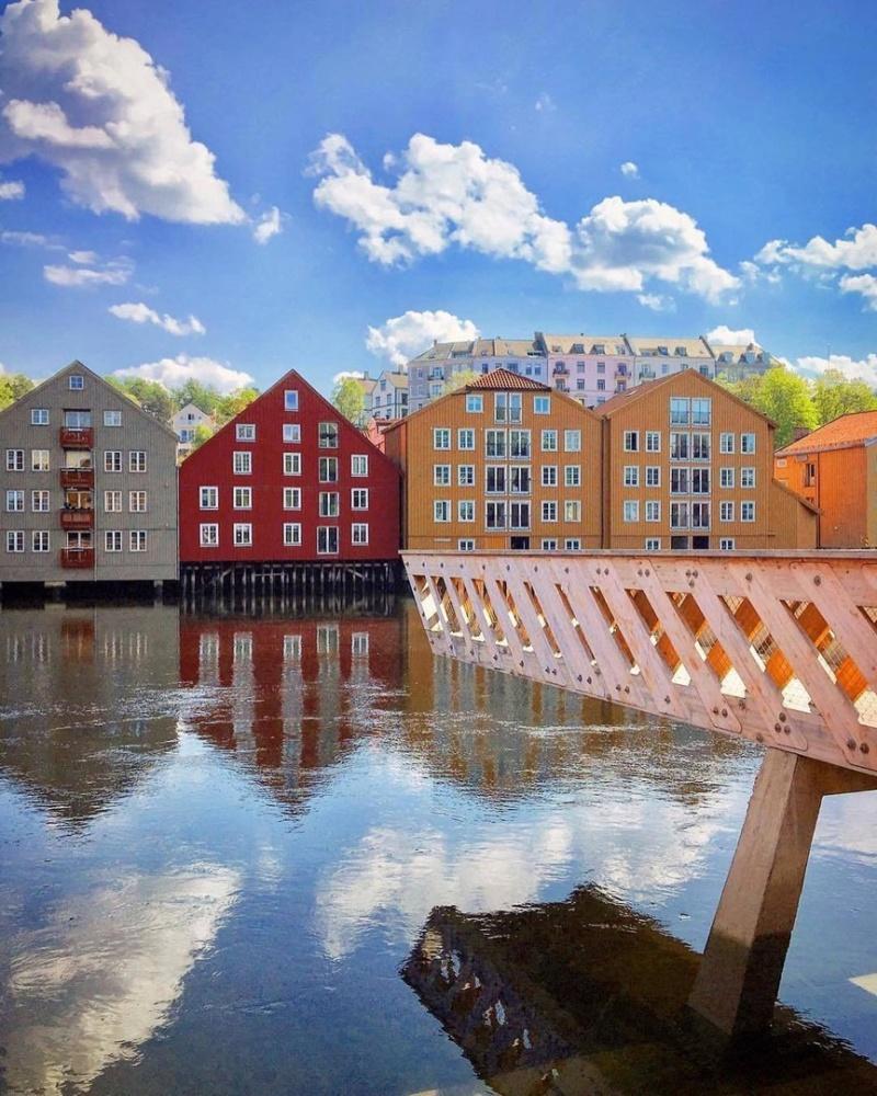 Роскошные пейзажи Норвегии - Страница 20 2-lths10