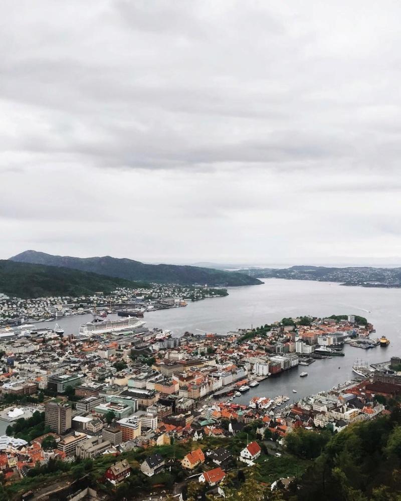 Роскошные пейзажи Норвегии - Страница 16 25yxg310