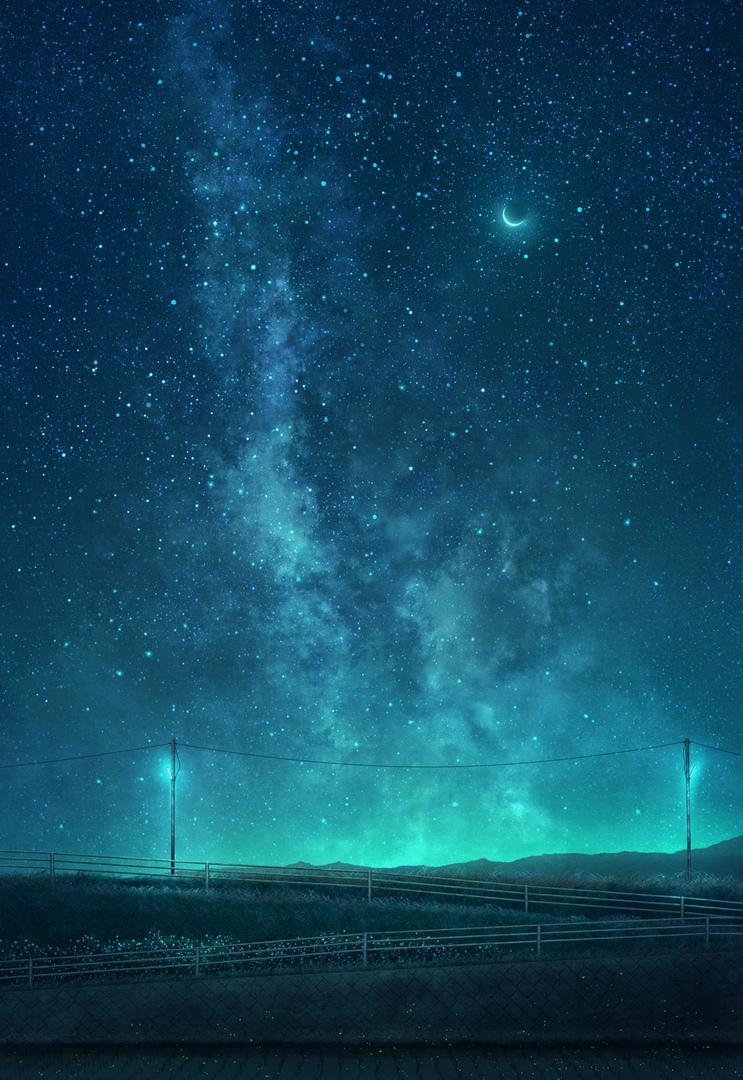 Звёздное небо и космос в картинках - Страница 5 2cs0ia10
