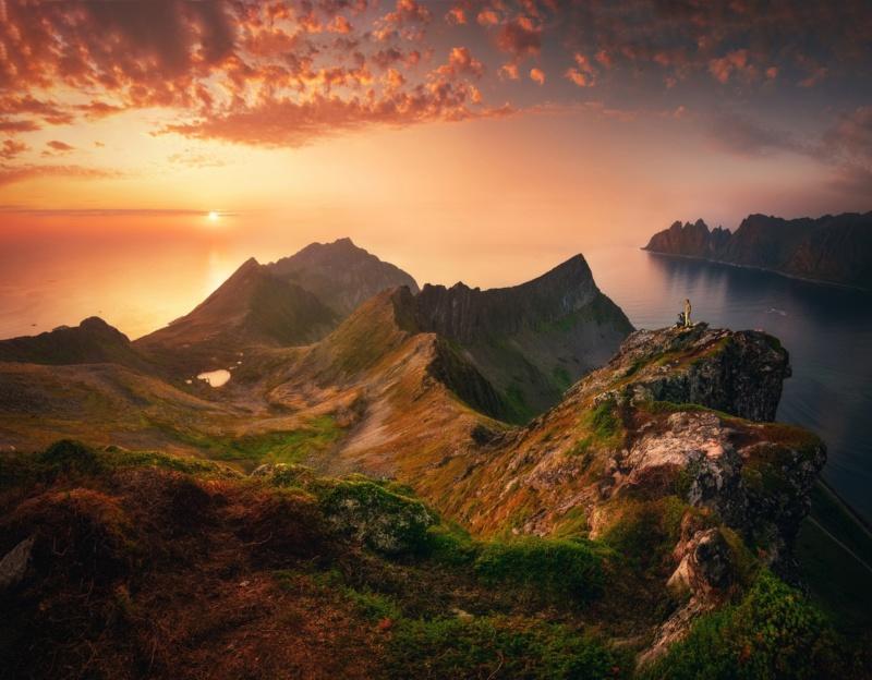 Роскошные пейзажи Норвегии - Страница 17 2gwpi410