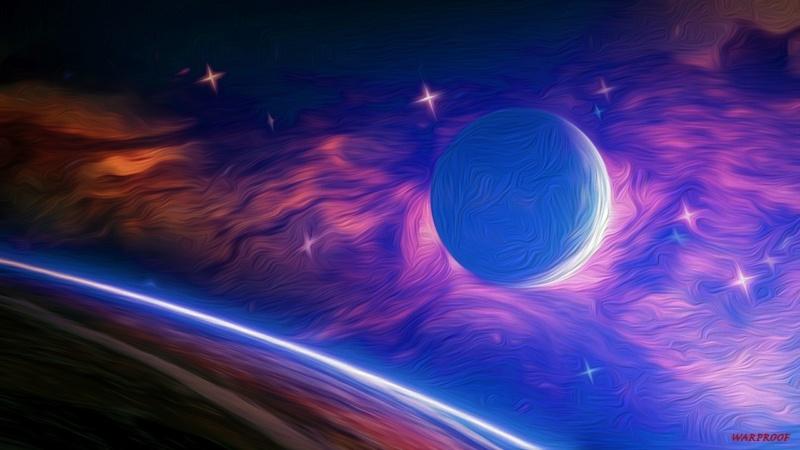 Звёздное небо и космос в картинках - Страница 30 2ramap10