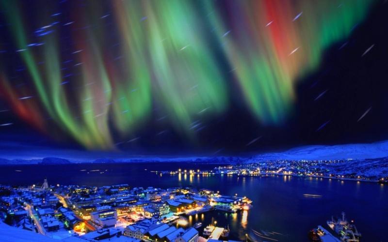 Роскошные пейзажи Норвегии - Страница 24 2rz9if10