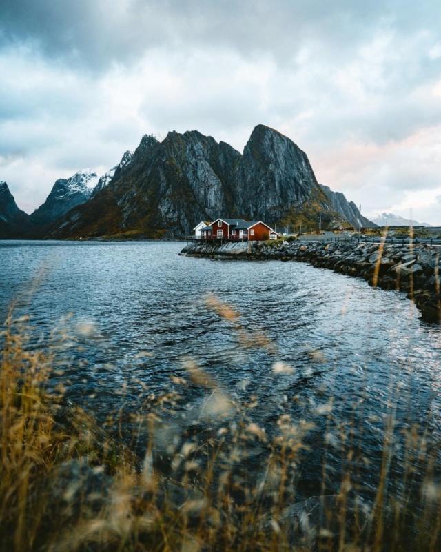 Роскошные пейзажи Норвегии - Страница 25 3_gd6r10