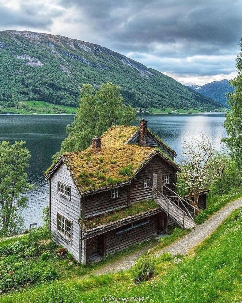 Роскошные пейзажи Норвегии - Страница 16 3lnuxv10