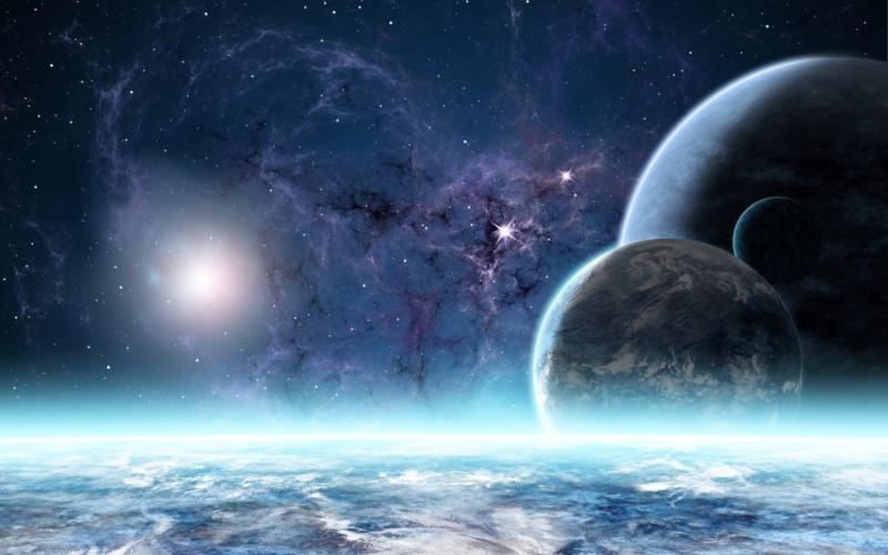 Звёздное небо и космос в картинках - Страница 40 4-l_n310